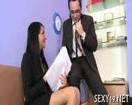 Obeying Teacher S Orders - scene 4