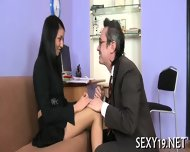 Obeying Teacher S Orders - scene 7