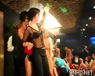 Divine Club Partying - scene 8