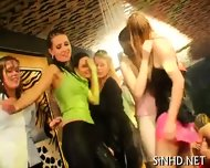 Divine Club Partying - scene 2