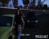 Sensational Pussy Thumping - scene 5