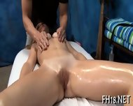 Erotic Thrashing For A Hot Darling - scene 5
