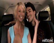 Zealous Sex Thrills Hot Milf - scene 7