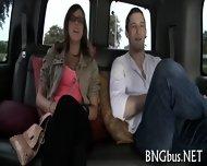 Explosive Pussy Poundings - scene 8