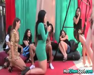 Cfnm Babes Degrade Creep - scene 11