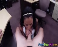 Real Amateur Latina Blows - scene 10