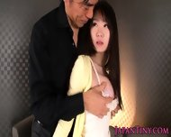 Bigtitted Petite Asianbabe Hot Body Fondled - scene 8