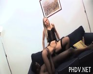 Bitch Is Pounded In Anal - scene 2