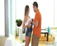 Randy Thrashing For A Juicy Pussy - scene 1