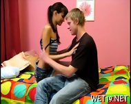 Explosive Fucking With A Hot Couple - scene 1