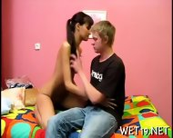 Explosive Fucking With A Hot Couple - scene 5