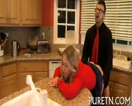 Untamed Pecker Riding - scene 4