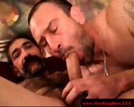 Dirty Blue Collar Gives Head - scene 6