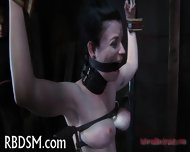 Torturing A Petite Sweetheart - scene 11