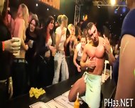Outstanding And Wild Sex Party - scene 2