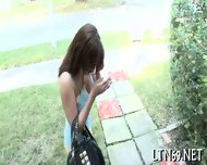 Babe Is Full Of Lusty Needs - scene 4