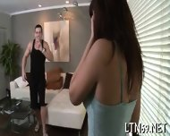 Babe Is Full Of Lusty Needs - scene 5