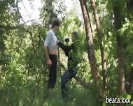 Tough Handjob Skills Show - scene 3