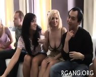 Men And Girls Group Fuck - scene 3