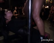 Cock Deprived Ladies Pay For Big Black Cock - scene 12