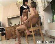 Horny Masturbation - scene 12