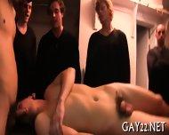 Boys Tricked Into Sex - scene 1