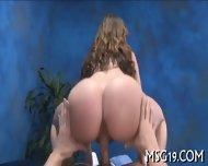 Kinky Girl Gets Pussy Massage - scene 8