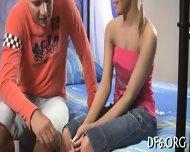 Virgin Girl Fingers Pussy - scene 4