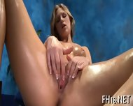 Oily Massage With Deep Drilling - scene 12