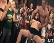 Exclusive Party Delights - scene 9