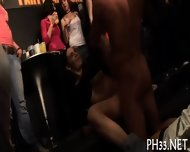 Sexually Explicit Orgy Party - scene 12