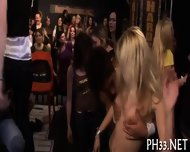 Sexually Explicit Orgy Party - scene 6