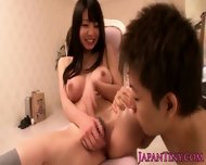 Tiny Japanesebabe Roughly Doggystyle Banged - scene 12