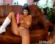 Sensational Pecker Riding - scene 11