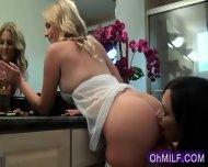 Hot Horny Ladies Love To Lick - scene 7