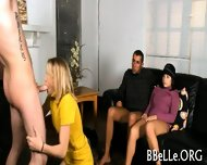 Pleasurable Blowjob - scene 6