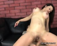 Latina With Big Jugs Carmen Fucks Like A Minx - scene 7