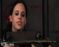 Lusty Facial Torture For Beauty - scene 6