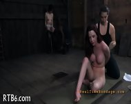 Wild Slaves Waiting For Tortures - scene 12