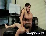 Desirable Secretary Banging - scene 8