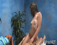 Creampie Delight With Hot Nubile - scene 12