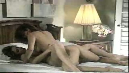 Lesbians hopping in Bed - scene 3