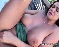 Alison Tyler Taking Big Cock In Her Tight Ass - scene 4
