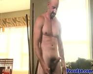 Gay Solo Masturbation Hunk On Holiday - scene 8