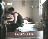 Korean Couple on hidden Camera - scene 6
