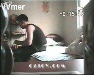 Korean Couple on hidden Camera - scene 6