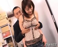 Extreme Pleasuring For Lusty Chick - scene 11