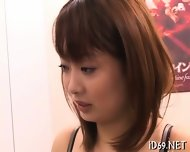 Extreme Pleasuring For Lusty Chick - scene 6
