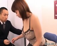 Extreme Pleasuring For Lusty Chick - scene 7