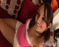 Teen Gets Drilled Through - scene 3